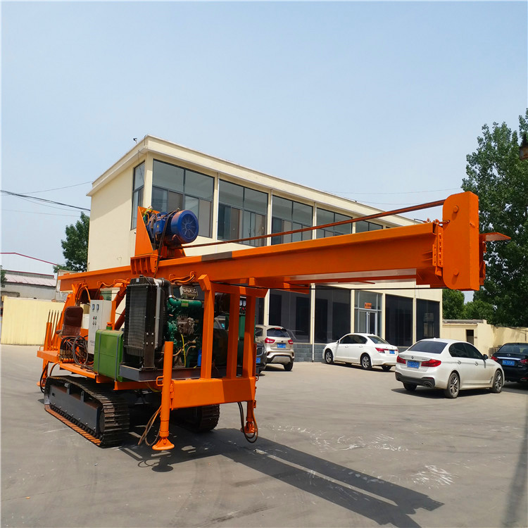 CFG桩基施工常见问题和处理